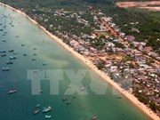 Phu Quoc island district targets over 1.8 million tourists in 2017
