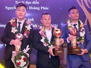 Thanh Luong makes history with fourth Golden Ball