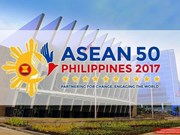 Philippines to push forward six priorities in ASEAN 2017