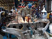 Int'l economists expect Vietnam's economy to grow rapidly in 2017
