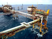 Vietsopetro targets higher increase in revenues, profits