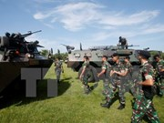 Indonesia denies suspending military ties with Australian