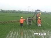 Cao Bang's last remote commune accesses power