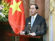Made-in-Vietnam goods should make inroads in global market: President