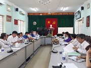 Dong Nai province declares commune-level Zika outbreak