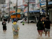 Thailand: Heavy flooding affects more than one million