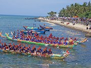 Ly Son island to establish walking street