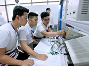 Ton Duc Thang University in top 200 global green facilities