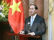 President urges continued building of law-governed socialist State