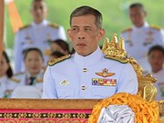 Thai King orders charter amendment