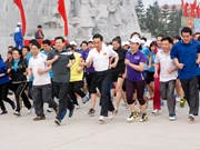 Olympic Run Day 2017 slated for March 26