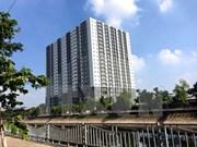 Binh Dinh develops social housing in 2017