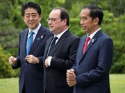 Indonesia, Japan boost investment, trade cooperation