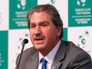 ITF President: Vietnam capable of hosting ITF Congress 2017
