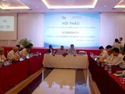 "Tay Ninh expected to successfully build ""smart city"""