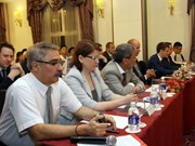 Forum explores Vietnam-Bashkortostan business partnership potential