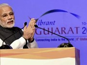  Vietnam attends Vibrant Gujarat Global Summit in India