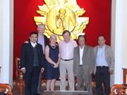 US veteran hopes to meet Vietnamese rescuers