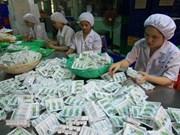 Czech pharmaceuticals firms target Vietnamese market