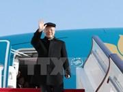 Ambassador: Party chief's China visit significant to bilateral ties