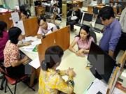 Slow rise in consumer lending