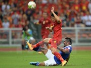 Vietnam drop to 136th in FIFA ranking