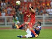 Vietnam drop to 136th in FIFA ranking