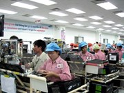 Samsung contributes 22.7 percent to Vietnam's exports