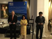 Uruguay consulate opens in HCM City