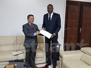 Vietnam, Senegal seek stronger economic, trade ties