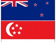 Singapore, New Zealand consolidate defence ties