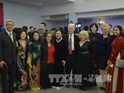 OVs in New York celebrate Lunar New Year