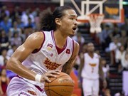 Saigon Heat secures first win at ASEAN Basketball League