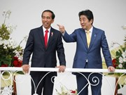 Indonesia hopes to attract more Japanese investment