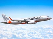 Jetstar Pacific launches new routes to China's Guangzhou