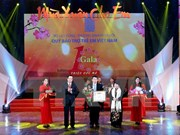 Gala raises over 100 bln VND in support of children