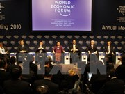 Vietnam an active member of WEF