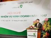 17 Vietnamese banks enter list of 500 strongest banks in Asia Pacific