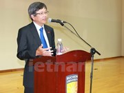 Vietnam, RoK relations continue to thrive: Ambassador