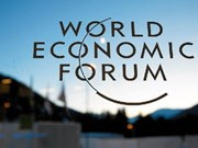 WEF annual meeting opens in Davos