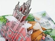 New book on HCM City landmarks pops up