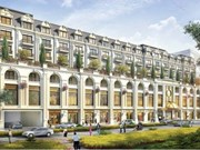 Hanoi builds six-star hotel by Hoan Kiem Lake