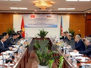 Vietnam, Azerbaijan to push ties in diverse areas