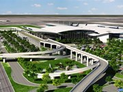 Feedback sought on Long Thanh Airport design