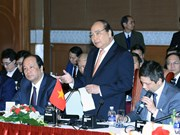 Vietnam wants Japan to be its top investor, says PM Nguyen Xuan Phuc