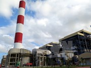 Vung Ang II thermal power plant BOT project agreement clinched