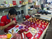 Tuong Binh Hiep lacquerware art becomes national intangible heritage