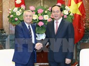 President: Vietnam facilitates entry of Azerbaijan's goods