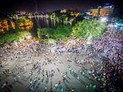Hanoi, HCM City among most dynamic cities