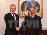 Vietnam is accelerating economic reforms: Prime Minister